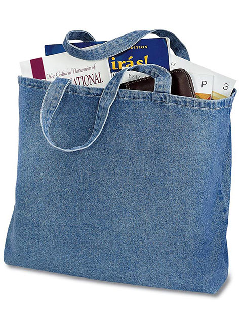 Sanmar Port & Company Convention Tote