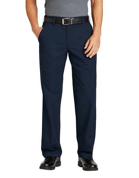 Sanmar CornerStone Mens Four Pocket Elastic Waist Scrub Pants