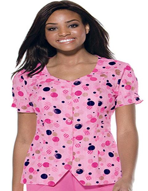 Office 365 Cherokee >> Buy Skechers Womens Weskit Style Around Town Printed Nurse ...