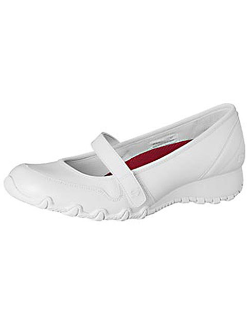 Nursing Shoes For Women White