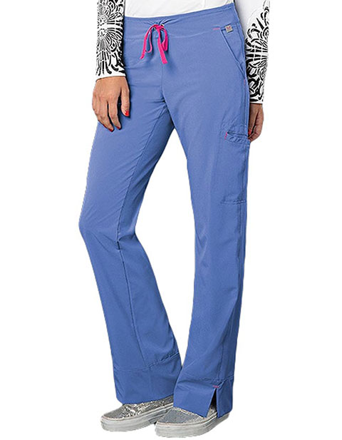 Smitten Women's Tall Hottie Scrub Pant