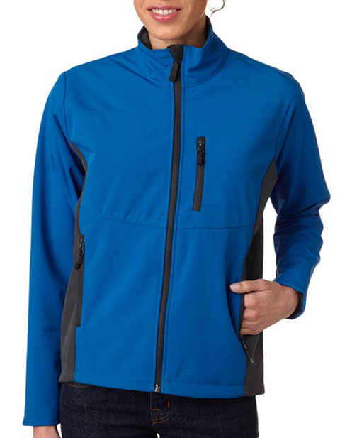 4260 Storm Creek Ladies' Waterproof/Breathable Soft Shell Jacket