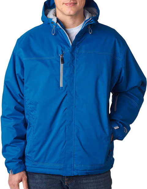 5720 Storm Creek Men's Insulated Waterproof/Breathable Parka