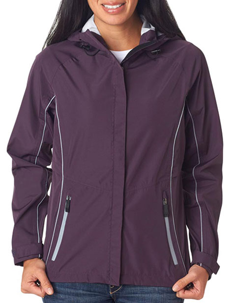 6515 Storm Creek Ladies' Seam-Sealed Waterproof/Breathable Shell
