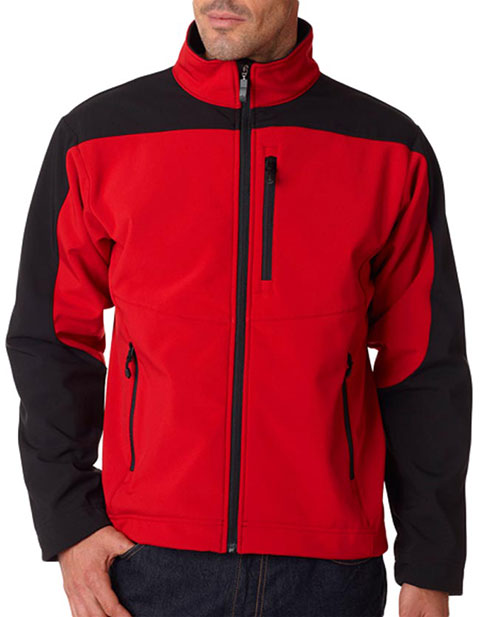 S4200 Storm Creek Men's Waterproof/Breathable Soft Shell