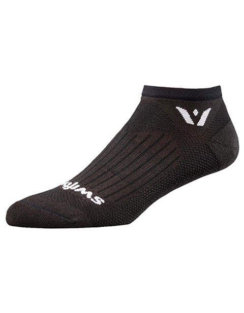 Swiftwick Unisex 1 Pair Pack No Show Sock