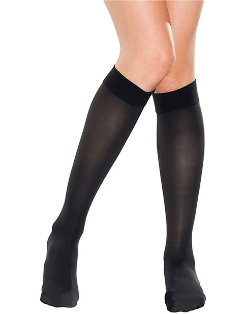 Therafirm Women's 10-15 mmHg Knee-High Stocking