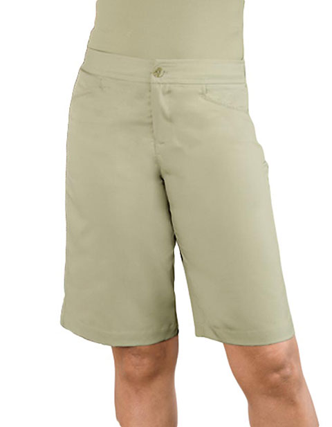 Barco Verite Lauren Women's Short with Zipper front and Two pockets