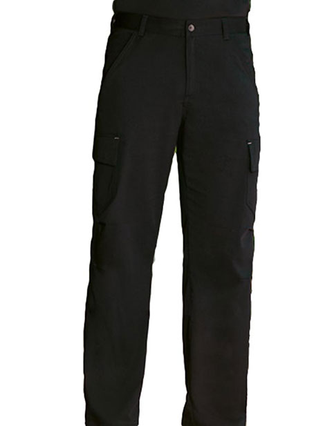 Barco Verite Lucca Men's Cargo Pant w/ Zipper Front & Side Pockets