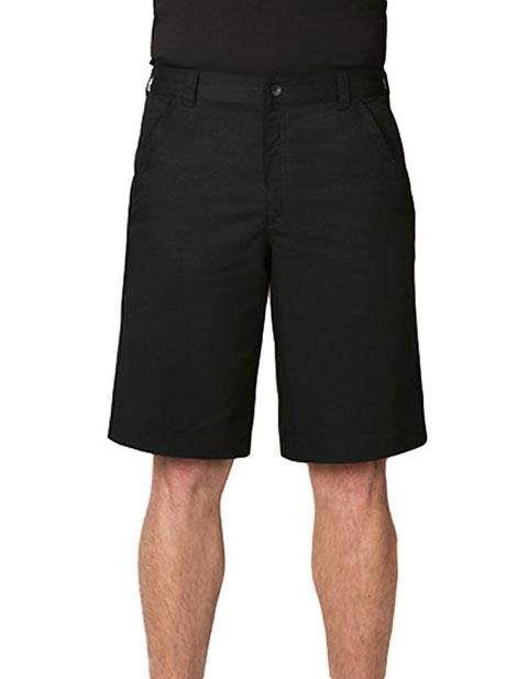 Barco Verite Lucio Men's Short w/ Zipper Two Side Front Pockets