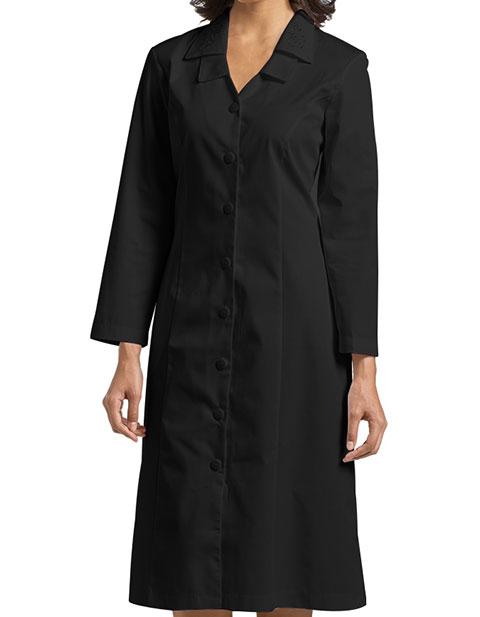 White Cross Women's Missy Fit Group Dress