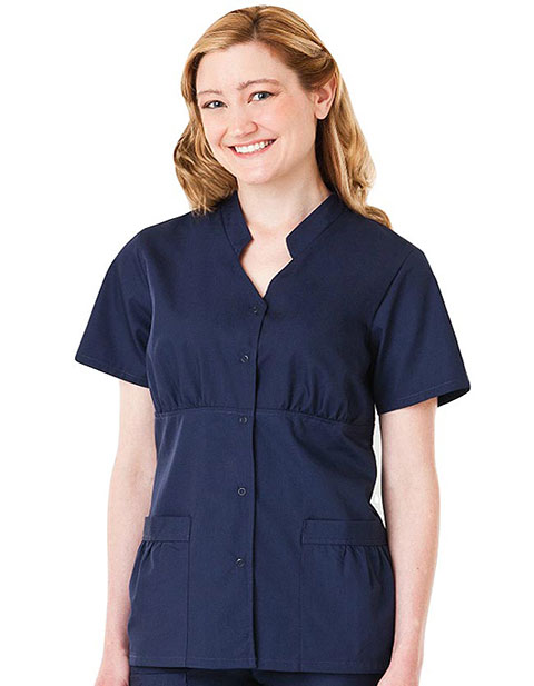Buy White Swan Fundamentals Womens Snap Front Nursing