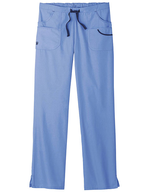 White Swan Fundamentals Women' S Metro Tall Straight Leg Pants