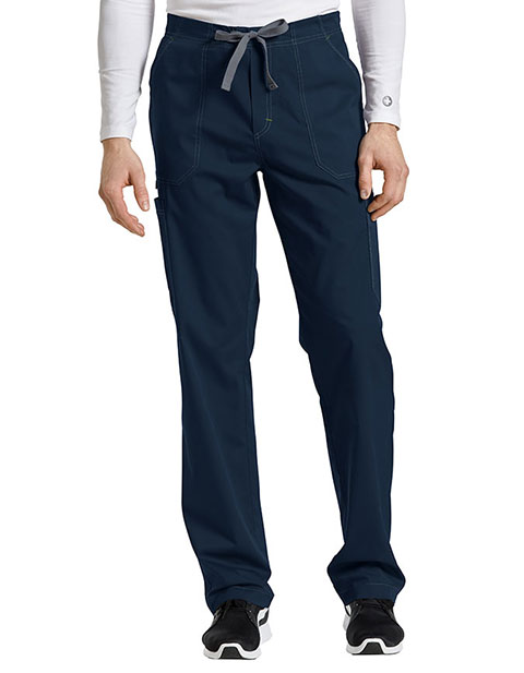 Whitecross Allure Men's Cargo Contrast Nursing Pant