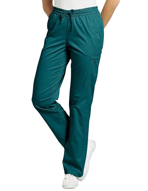 White Cross Allure Women's Elastic waist pant
