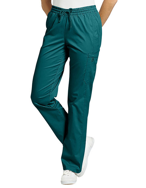 White Cross Allure Women's Elastic waist Petite pant