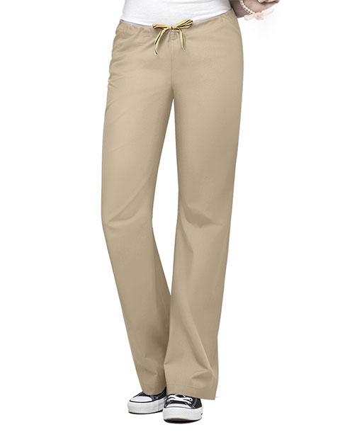 Wink Scrubs Unisex Petite The Papa Seamless Nursing Pants