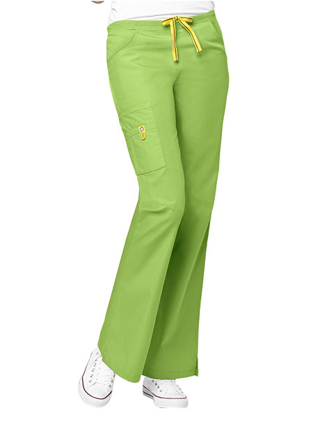 Wink Scrubs Women The Romeo Lady Fit Petite Nursing Pants