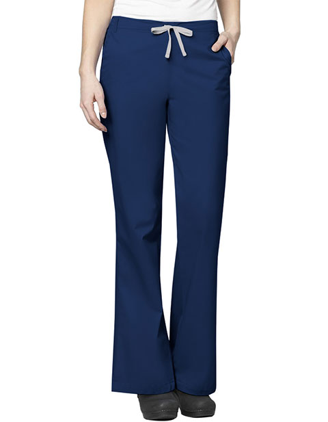 WonderWink WonderWork Women's Tall Flare Leg Pant
