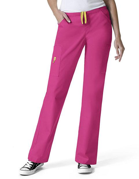 Wonderwink Origins Women's Victor Straight Leg Tall Pant