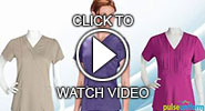 video - greys anatomy basic scrubs