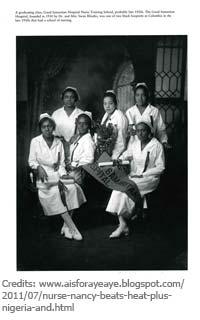 Nursing Uniforms Of The Past And Present Nurse Uniforms