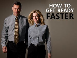 how-to-get-ready-faster