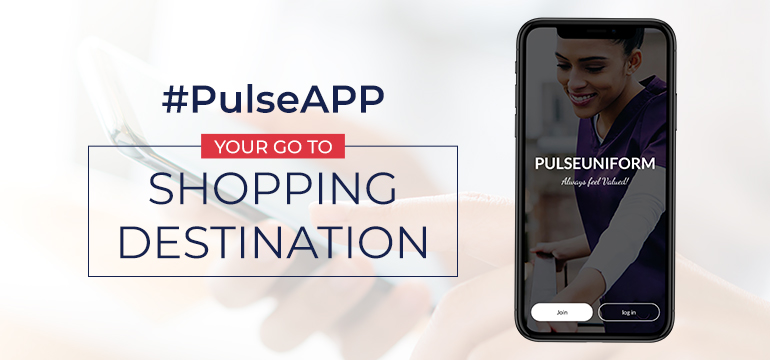 Pulse App - Your Go to Shopping Destination