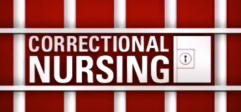 Things To Know Before Becoming a Correctional Nurse